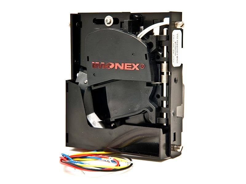 Imonex Coin & Token Acceptor