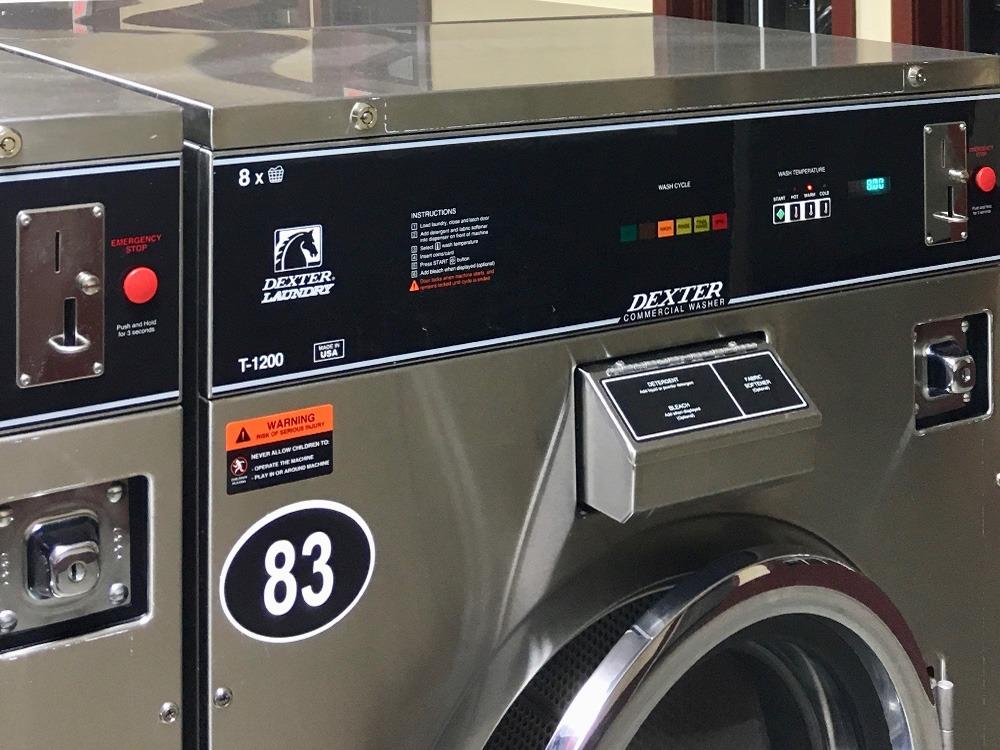 Imonex Laundry